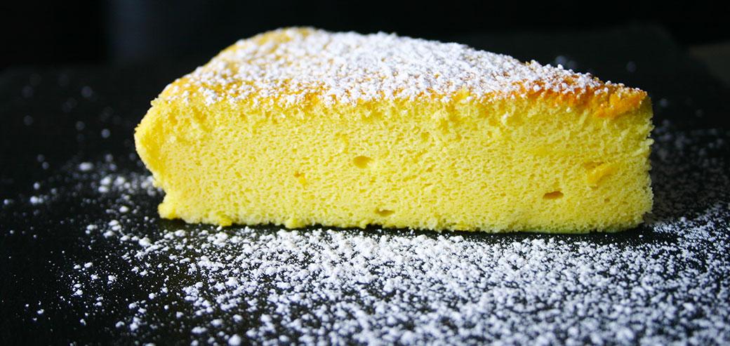 Homemade Vanilla Cake Recipe Without Baking Powder